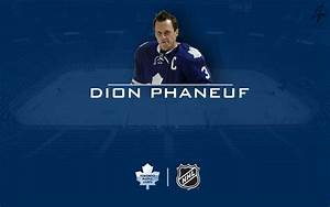 Dion Phaneuf by zmdigital on DeviantArt