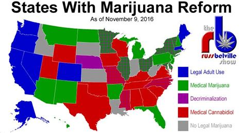 states that legalized pot which states will legalize marijuana next news