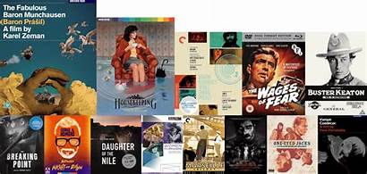Dvds Blu Rays Sound Sight Bfi Exclusive