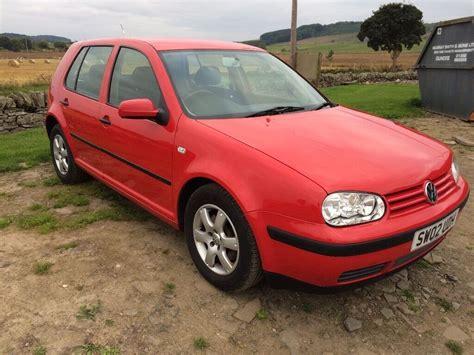 Volkswagen Golf Diesel