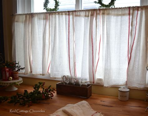 hometalk   create cafe curtains    dollars