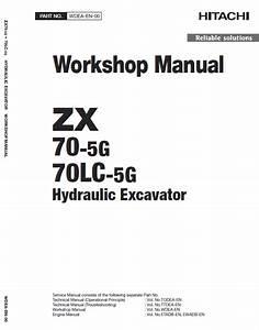 Hitachi Zx70