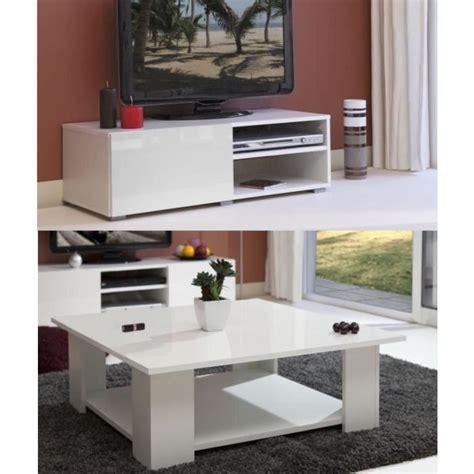 modele cuisine blanc laqué lime salon complet laqué blanc 2 pieces 1 meuble tv 96cm