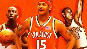 Top 12 Syracuse basketball players of all time | Sporting News