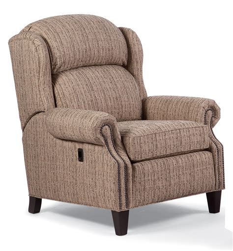 Smith Brothers Recliners by Smith Brothers Recliners Big Motorized Reclining