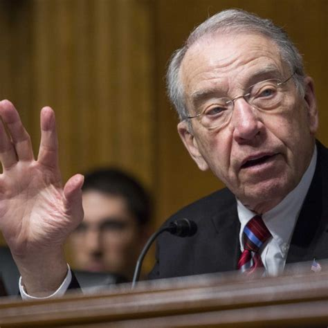 Grassley probes insurer over 'penalties' for brand-name drugs