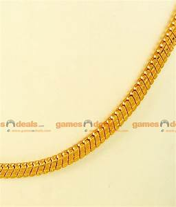 CGLM05 - One gm Chidambaram Gold Plated Jewellery ...