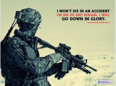 Army Soldiers Famous Quotes QuotesGram