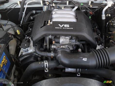 С.) внедорожник, автомат, руль слева, двигатель 3.0, бензин. 1999 Honda Passport EX 3.2 Liter DOHC 24-Valve V6 Engine ...