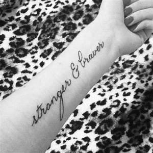 Tattoos Overcoming Depression Quotes. QuotesGram