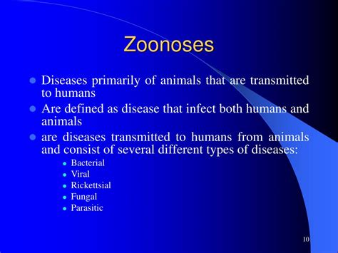 Ppt Biological Hazards Powerpoint Presentation Id463040