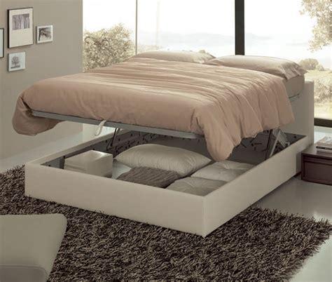 chambre de commerce italienne en lit coffre design italien