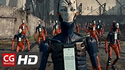 "CGI Animated Short Film HD ""Adam "" by Unity Technologies ..."