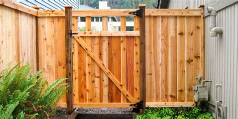 Wood Gate Hardware-ameristar Fence Products