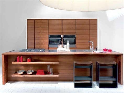 cuisine lineaire design meubles de cuisine pour les amoureux du design contemporain