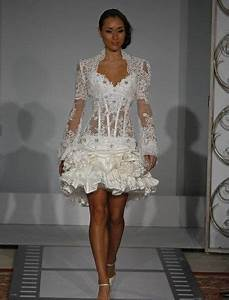 32 best images about trashy wedding dresses on pinterest With trashy wedding dresses