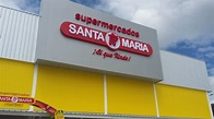 INAUGURAN SUPERMERCADO SANTA MARÍA A CINCO MINUTOS DE ...