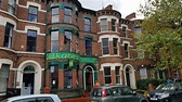 290. Belfast City, Northern Ireland United Kingdom ...