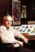 Four Comic Creators Talk Jack Kirby On His Birthday