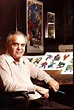 Four Comic Creators Talk Jack Kirby On His Birthday