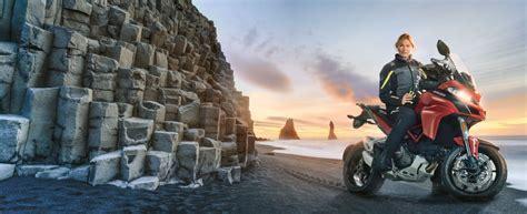 DANE LYNGBY AIR GORE TEX® Pro Damen Motorradhose im