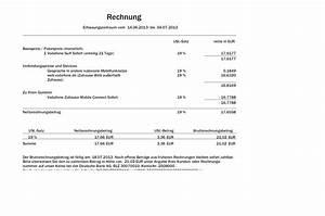 Vodafone Rechnung Email : verhinderung der fr hzeitigen dsl freischaltung ~ Themetempest.com Abrechnung