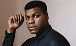 Booking Stars Ltd. Booking & Touring Agency. - John Boyega