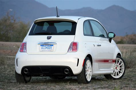 Reviews For Fiat 500 by 2012 Fiat 500 Abarth Review W Autoblog
