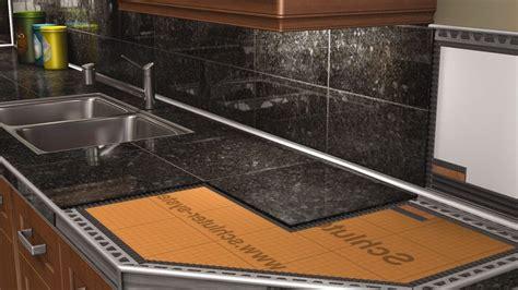 diy granite tile countertop white granite countertop how
