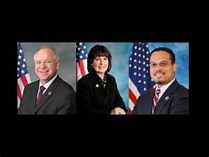 MN Congress Members Join Call for Impeachment - Alpha News
