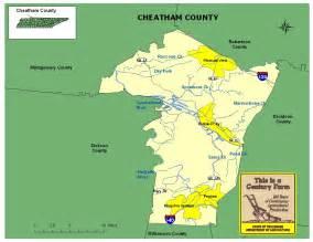 Cheatham County | Tennessee Century Farms