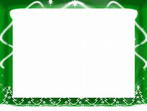 Christmas green frame by spidergypsy on DeviantArt