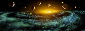 Outer Space - Planets Facebook Cover TimelineCovers pro