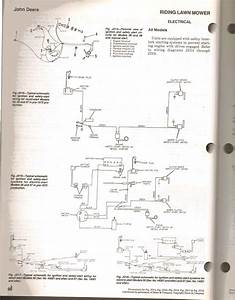 Where Can I Find A Wiring Diagram For A Deere Model 57
