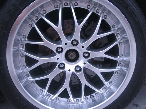 new hp evo rims on g35x wheel spacers on awd g35driver