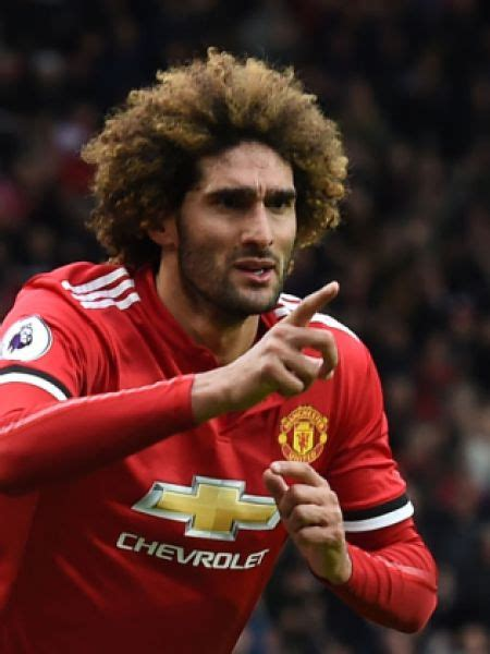 Marouane Fellaini  Latest News On Metro Uk