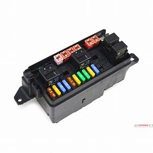 61146906614 Mini Cooper Replacement Fuse Box