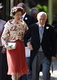 Mother of the bride outfits from Queen to Kate Middleton's ...