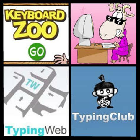 Www Mat Typing - keyboard zoo mat typing typing web typing club