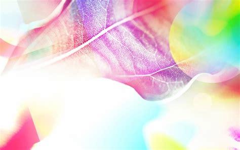 gradasi warna light rainbow colors background