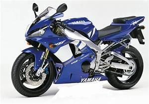 2000 Yamaha Yzf 1000 R1