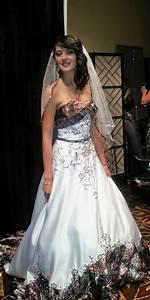 cheap camo wedding dresses for every budget wedding With a touch of camo wedding dresses