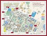 USC Campus Wallpaper - WallpaperSafari