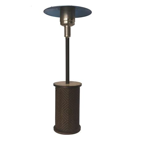 patio heaters az patio heaters 1 500 watts infrared hanging wall mounted
