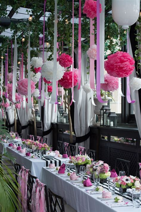 A Flirty and Floral Bridal Shower in 2020 Bridal shower