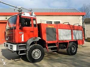 Camion Renault Occasion : camion renault pompiers gamme g 290 gazoil occasion n 314114 ~ Medecine-chirurgie-esthetiques.com Avis de Voitures