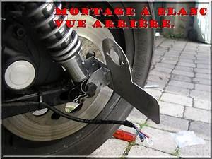 Support De Plaque Lateral Homologué : plaque laterale ~ Dailycaller-alerts.com Idées de Décoration