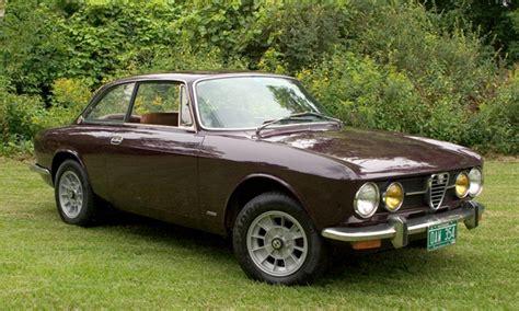 1971 Alfa Romeo Gtv by 1971 Alfa Romeo Gtv Information And Photos Momentcar