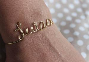 39 wire letters with diy instructions guide patterns With make your own bracelet with letters