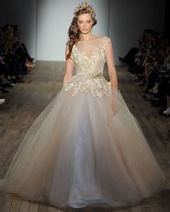 The lazaro wedding dress collection for spring 2018 for Lazaro wedding dresses 2018